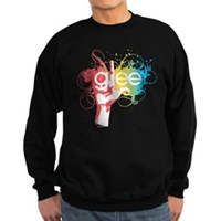 Glee Splatter Sweatshirt