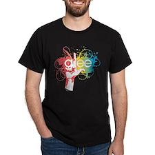 Glee Splatter T-Shirt