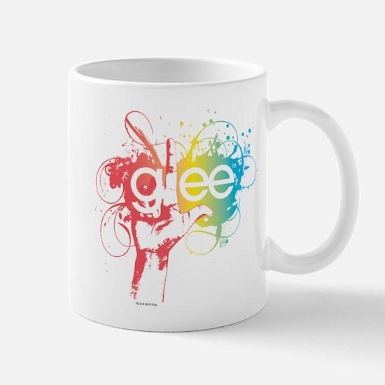 Glee Splatter Mug