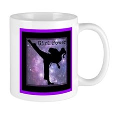 Girl Power2 Mugs