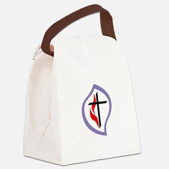 METHODIST WOMEN Canvas Lunch Bag