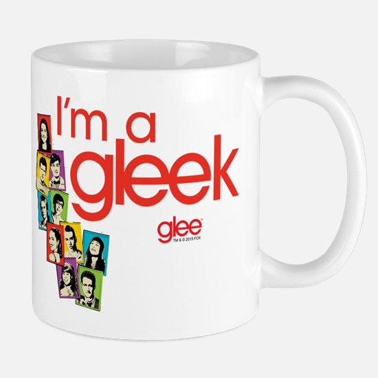Glee Photos Mug