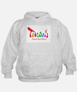 Unique Taiwanese Hoodie