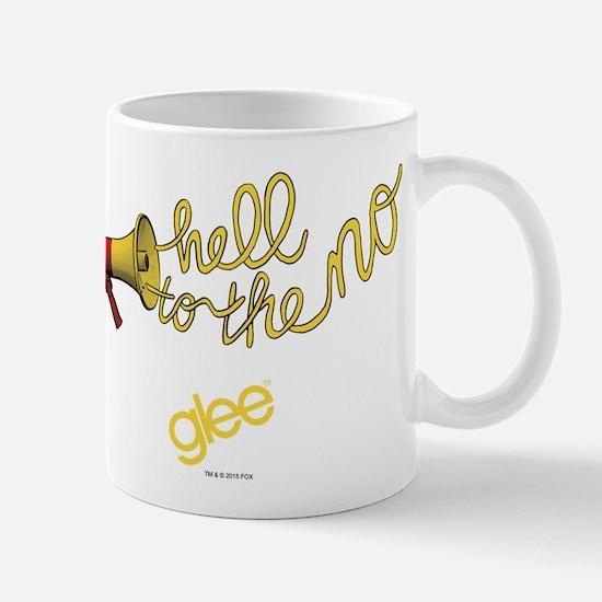 Glee No Mug