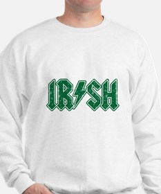 Cool Political irish Sweatshirt