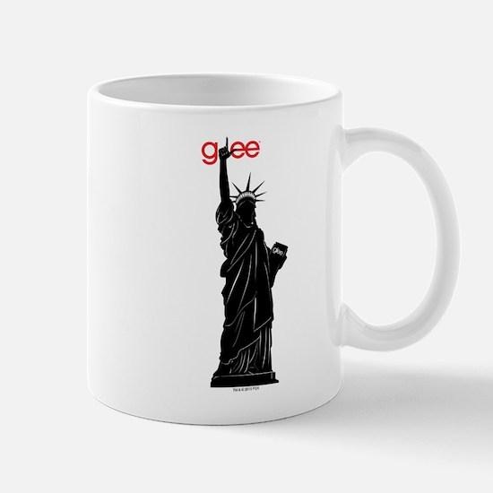 Statue of Libert-Glee Mug
