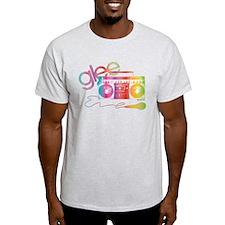 Glee Boombox T-Shirt