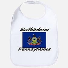 Bethlehem Pennsylvania Bib