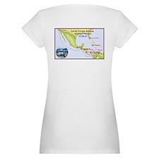 Island Princess- Canal Cruise Amigos- Shirt