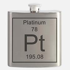 78. Platinum Flask