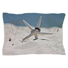 Cute Starfish Pillow Case