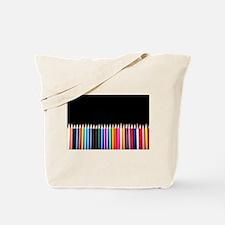 Unique Art teachers Tote Bag