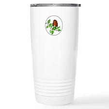 Robin Bird, Robin Redbr Travel Coffee Mug