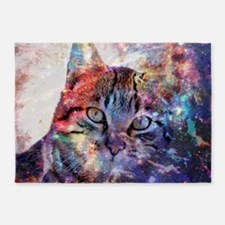 SpaceCat 5'x7'Area Rug
