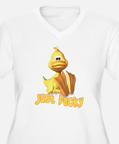 Just Ducky T-Shirt
