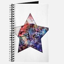 SpaceCat Star Journal