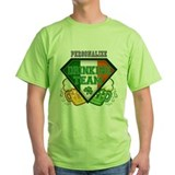 Dirty st patricks day Green T-Shirt