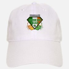 Irish Drinking Team Baseball Baseball Cap