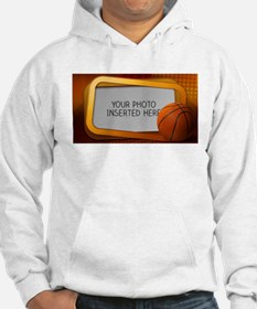 Basketball Window L Hoodie