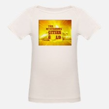 Mysterious Cities Of Gold T-Shirt