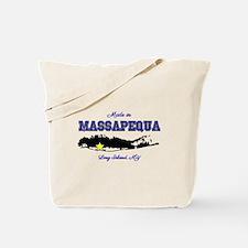 Made in Massapequa Tote Bag