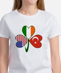 Shamrock of Turkey T-Shirt