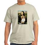 Mona's Papillon Light T-Shirt
