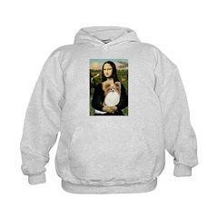 Mona's Papillon Hoodie