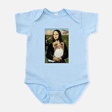 Mona's Papillon Infant Bodysuit