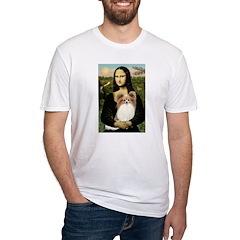 Mona's Papillon Shirt