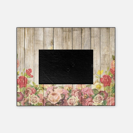 Cute Shabby chic Picture Frame