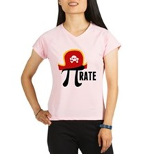 Pi-Rate Performance Dry T-Shirt