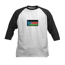 SOUTH SUDAN FLAG Baseball Jersey