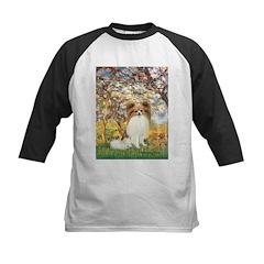 Spring / Papillon Tee