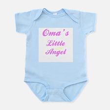 Unique Angel babies Infant Bodysuit