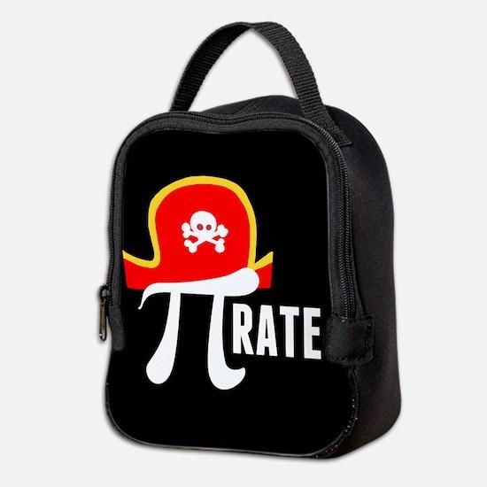 Pi-Rate Neoprene Lunch Bag