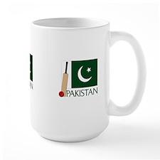 Pakistan Cricket Mugs