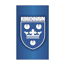 Kobenhavn Decal