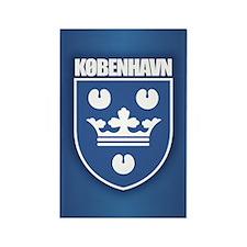 Kobenhavn Magnets