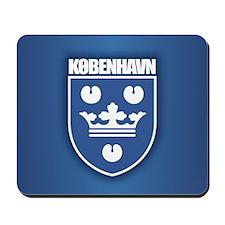 Kobenhavn Mousepad