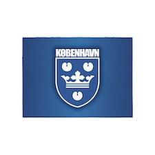 Kobenhavn 5'x7'Area Rug