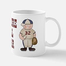 Baseball (Future All Star) Mug
