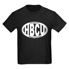 Black/White HBCU T