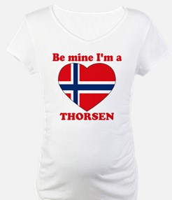 Thorsen, Valentine's Day Shirt