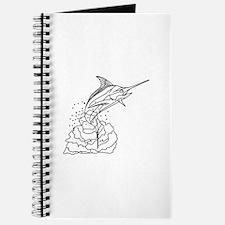 SMALL MARLIN Journal