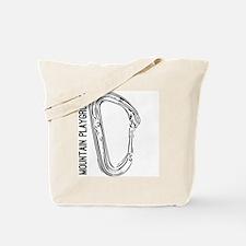 Carabiner Tote Bag