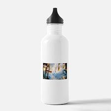 Vanguard Alien Ship Cl Water Bottle