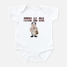 Baseball (Future All Star) Infant Bodysuit