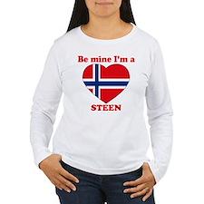 Steen, Valentine's Day T-Shirt
