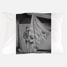 civilwarflag Pillow Case